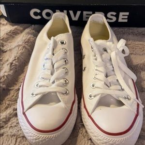 Converse All Star M7652. White size M5 W7